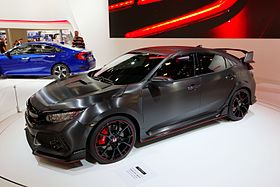 honda civic type r wikipedia. Black Bedroom Furniture Sets. Home Design Ideas