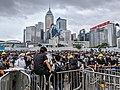 Hong Kong anti-extradition bill protest (48108527873).jpg