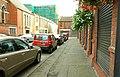 Hope Street, Belfast - geograph.org.uk - 984435.jpg