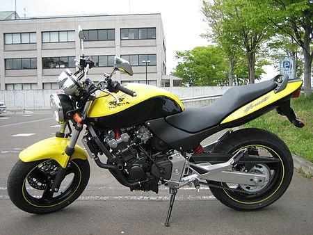 450px hornet250