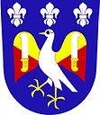 Horní Újezd's coat of arms