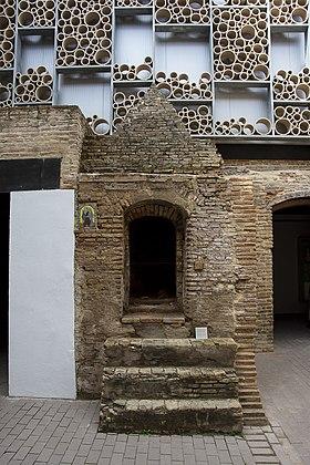 De Marco Ceramica Roma.Ceramica De Sevilla Wikipedia La Enciclopedia Libre