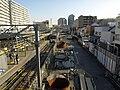 Hoshikawa Railway Station in Yokohama(Reconstruction).jpg