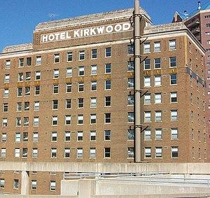 H.L. Stevens & Company - Hotel Kirkwood, Des Moines, Iowa