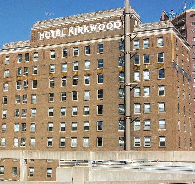 Hotel At Kirkwood Center Cedar Rapids