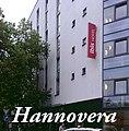 Hotelis Ibis Hanoverā - panoramio.jpg