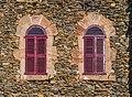 Hotellerie de l abbaye Sainte-Foy 03.jpg