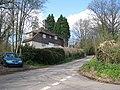 House on Nunnery Lane - geograph.org.uk - 1242509.jpg