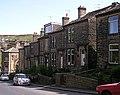 Houses in Bridgehouse Lane - geograph.org.uk - 419405.jpg