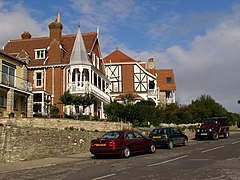 Houses on Durlston Road - geograph.org.uk - 1027121.jpg