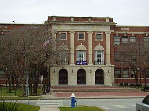 Lanier Middle School (Houston) - Image: Houston Lanier Middle