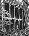 houtloods achter het huis - amsterdam - 20018616 - rce