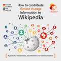 How to contribute climate change information to Wikipedia.pdf