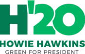 Howie Hawkins 2020 presidential campaign logo.png