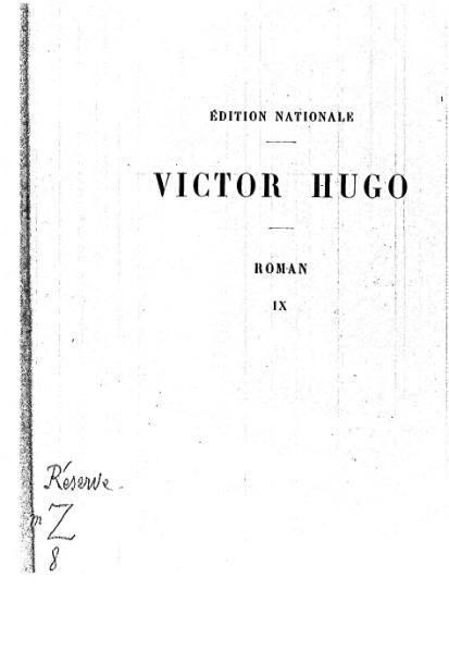 File:Hugo - Les Misérables Tome V (1890).djvu