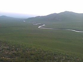 Huolin Gol, Tongliao, Inner Mongolia, China - panoramio.jpg