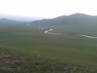 Holingol County-level city in Inner Mongolia, Peoples Republic of China