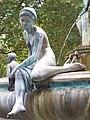 Hygieia-Brunnen Karlsruhe Skulptur SO.JPG