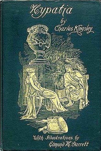 Hypatia (novel) - 1897 edition illustrated by Edmund H. Garrett