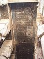 Hypostyle Hall of the Hathor Temple at Dendera (II).jpg