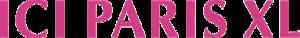 ICI Paris XL logo.png