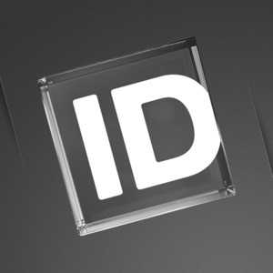 Investigation Discovery - Image: ID Logo Grey
