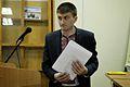 II Stepan Bandera Readings, 2 February 2015 (2).jpg