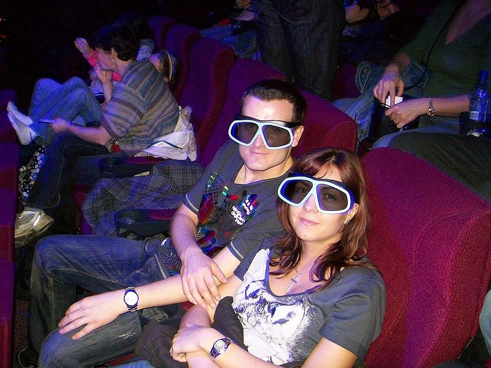 IMAX London