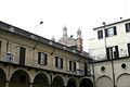 IMG 4176 Milano - Resto del chiostro di San Marco - Foto Giovanni Dall'Orto 20-jan 2007.jpg