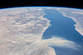 ISS-36 Egyptian dust plume and the Red Sea.jpg