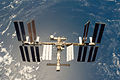 ISS after STS-119 in March 2009 7.jpg