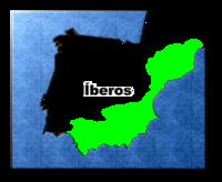 Celtas E Iberos Mapa.Historia De Espana Origenes Pueblos Prerromanos Wikilibros