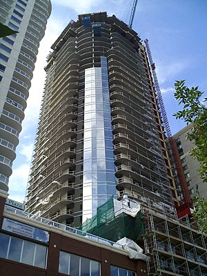 Icon Towers - Image: Icon Tower II 09