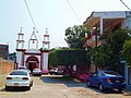 Iglesia de Acapetahua Siglo XIX. - panoramio.jpg