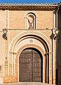 Iglesia de San Andrés, Calatayud, España, 2015-01-09, DD 002.JPG