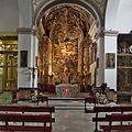 Iglesia de San Isidoro (Sevilla). Retablo mayor.jpg
