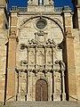 Iglesia de San Juan y San Pedro de Renueva.002 - Leon.JPG