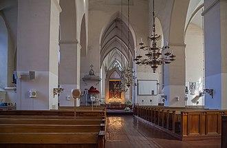 St. Olaf's Church, Tallinn - Image: Iglesia de San Olaf, Tallinn, Estonia, 2012 08 05, DD 02