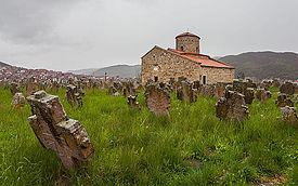 Iglesia de San Pedro, Novi Pazar, Serbio, 2014-04-15, D 07.JPG