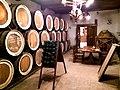 Ijevan winery cellars.jpg