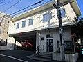 Ikebukuro Fire station Takamatsu Fire substation.jpg