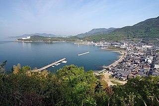 Ikeda, Kagawa