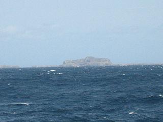 Ilhéu de Cima island