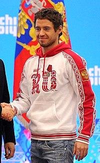 Ilia Chernousov 2014.jpg