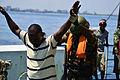 Illegal fishing scenario tests maritime operations during Cutlass Express 2013 131114-F-XA056-109.jpg