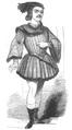 Illustrirte Zeitung (1843) 02 013 3 Duprez als Dauphin.PNG