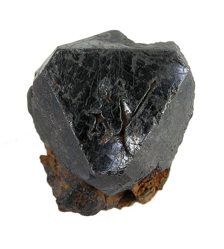 Ilmenite-65675