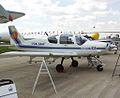 Ilyushin Il-103 at MAKS-2001 airshow.jpg