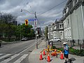 Images taken out a west facing window of TTC bus traveling southbound on Sherbourne, 2015 05 12 (64).JPG - panoramio.jpg