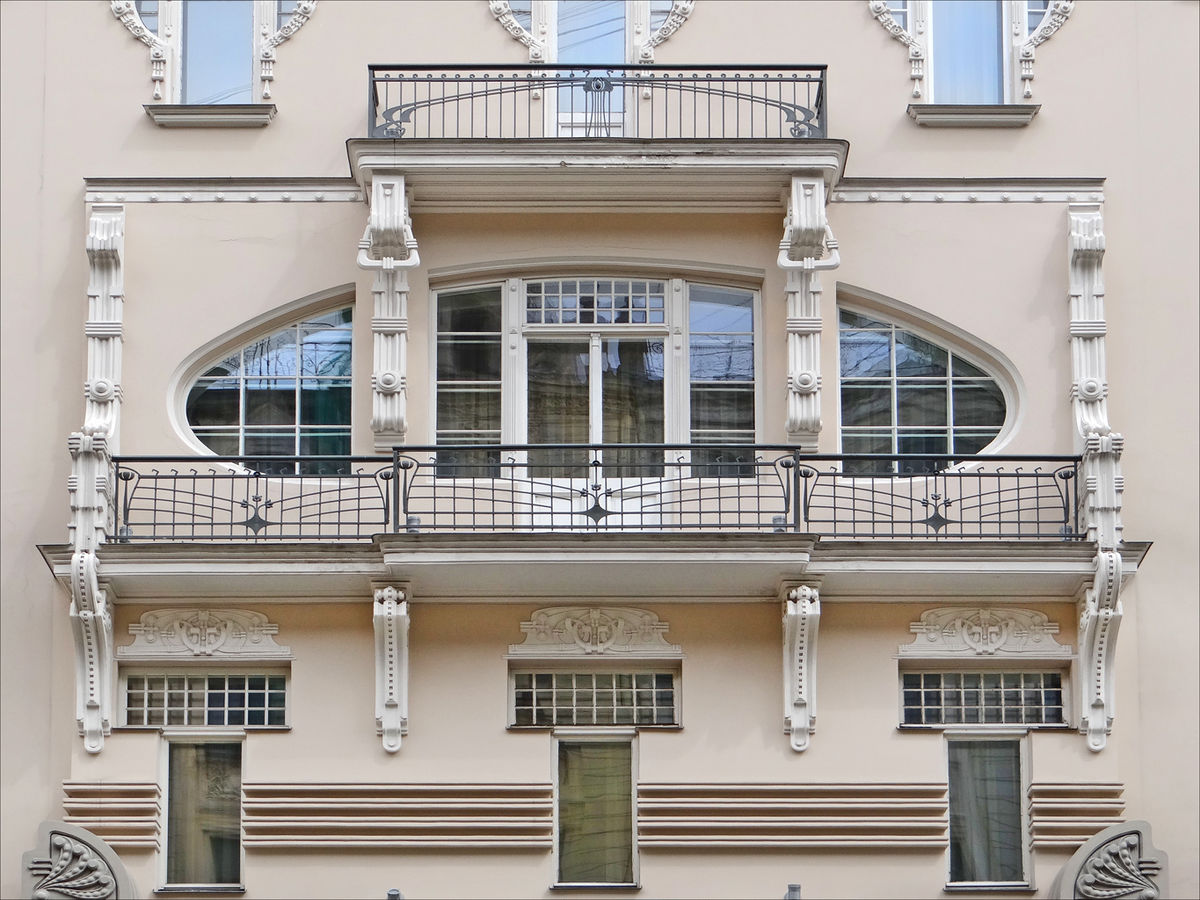 Balcony wikipedia for Best house balcony design